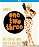 One Two Three [Blu-ray]