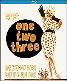 One Two Three [Blu-ray]