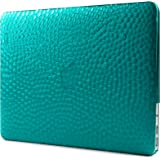 """Hammered Hardshell Case for MacBook Air 11"""" - Tropic Blue"""
