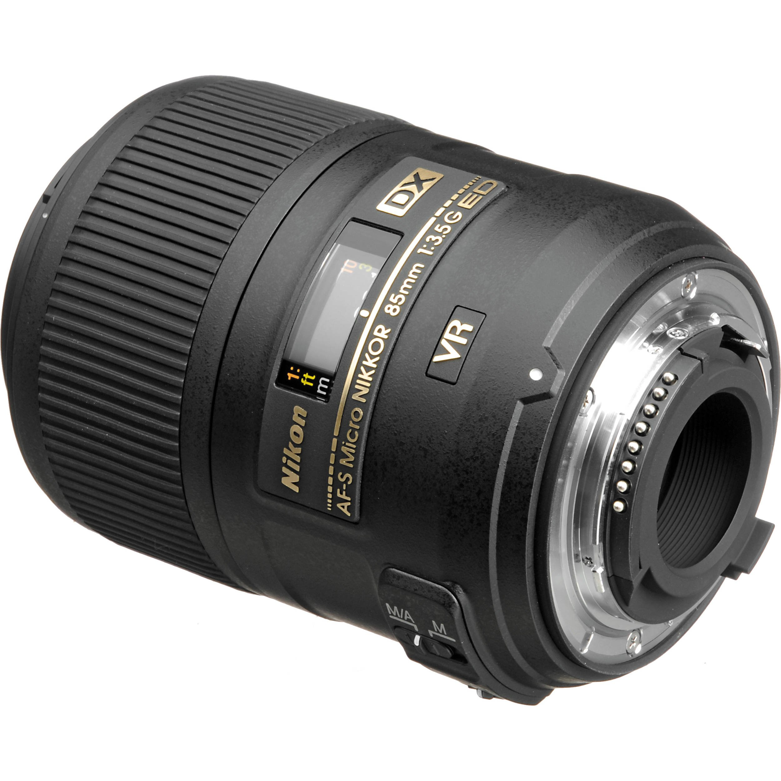 Nikon AF-S DX Micro NIKKOR 85mm f/3.5G ED VR Lens Advanced Bundle by Nikon (Image #4)