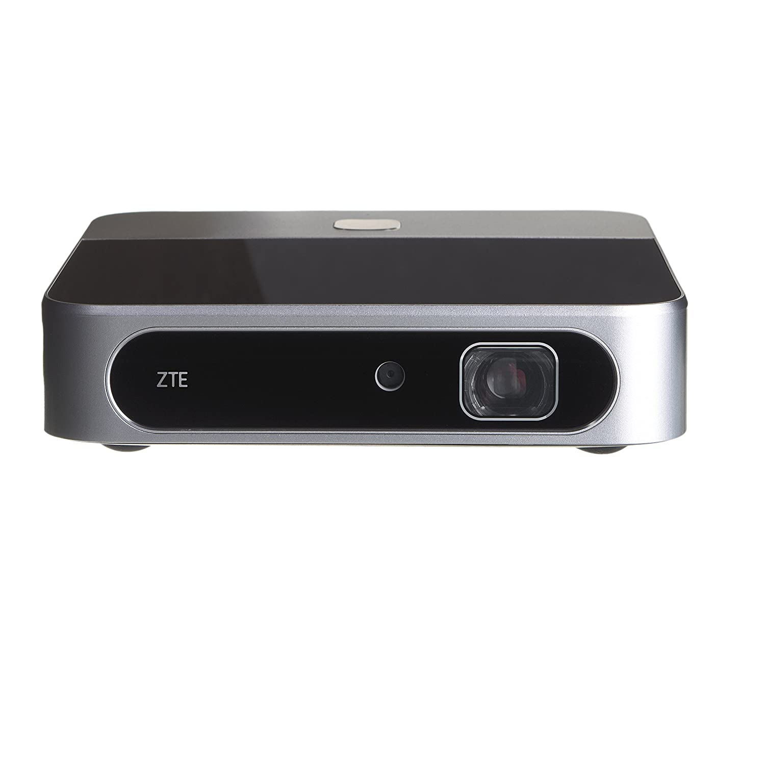 ZTE MF97G Video - Proyector (DLP, 720p (1280x720), 16:9, 355,6 ...