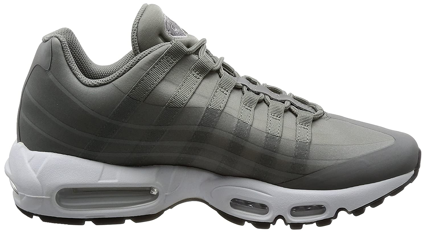 Nike Air Max 95 NS GPX SP Running Shoes Obsidian White Men's