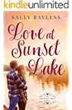 Love at Sunset Lake (The Abundance Series Book 1)
