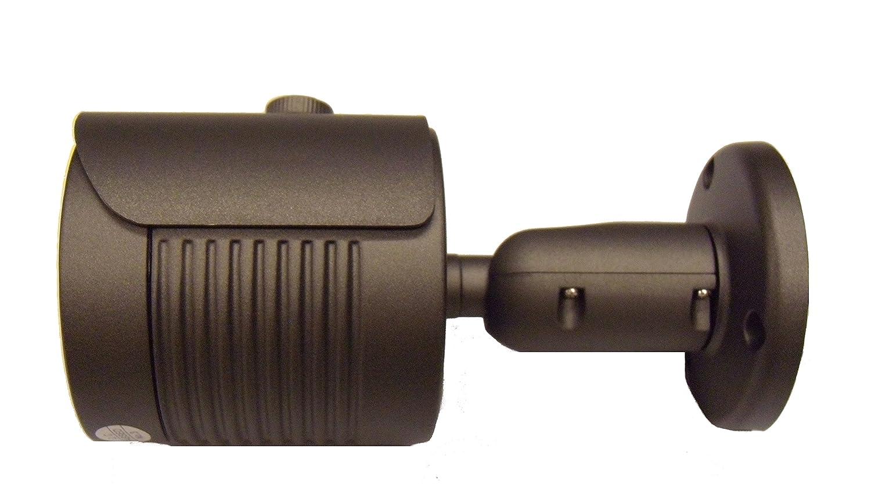 1000TVL CCTV Outdoor Mini Bullet Camera 1 3 Sony 1.4 Megapixel CMOS Sensor 3.6mm Wide View WDR Smart IR 65 Day Night Weatherproof for CCTV DVR Home Office Surveillance