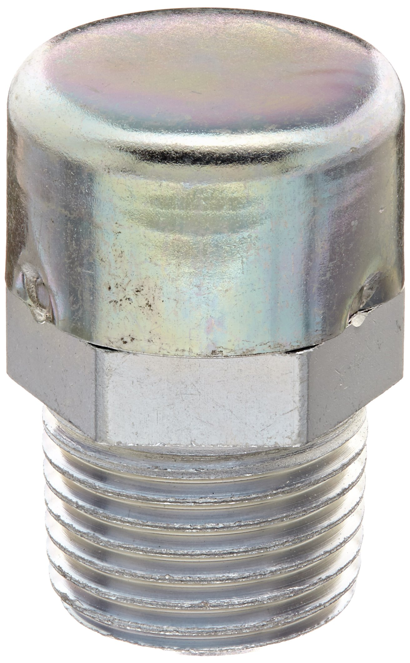 Gits 1631-050001 Style 1631 Breather Vent, 1/2-14 NPT Open Breather