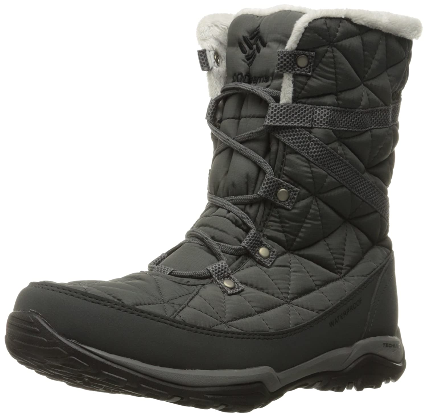 Columbia Damen Loveland Mid Omni-Heat Waterproof