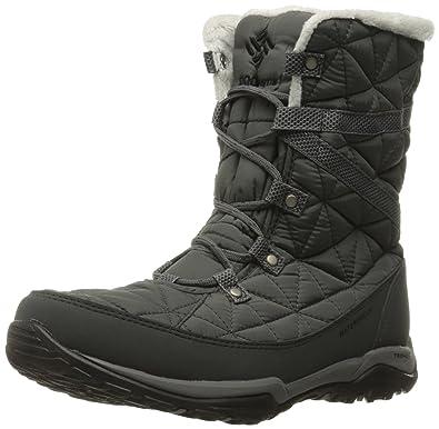 Womens Loveland Mid Omni-Heat Waterproof Snow Boots Columbia Footlocker Discounts For Sale Outlet Store Sale Online wcgHTFDe9