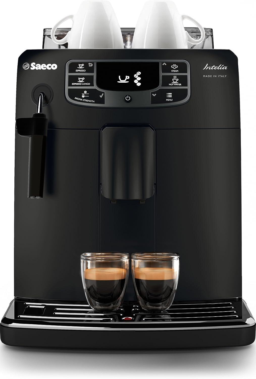 Saeco HD8900/01 - Cafetera (Independiente, Máquina espresso, 1,5 L ...
