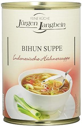 bihun suppe gut zum abnehmen
