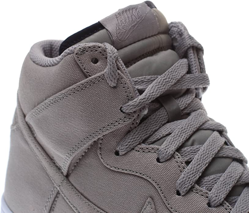 Nike Dunk High 407920029, Baskets Mode Homme Taille 45