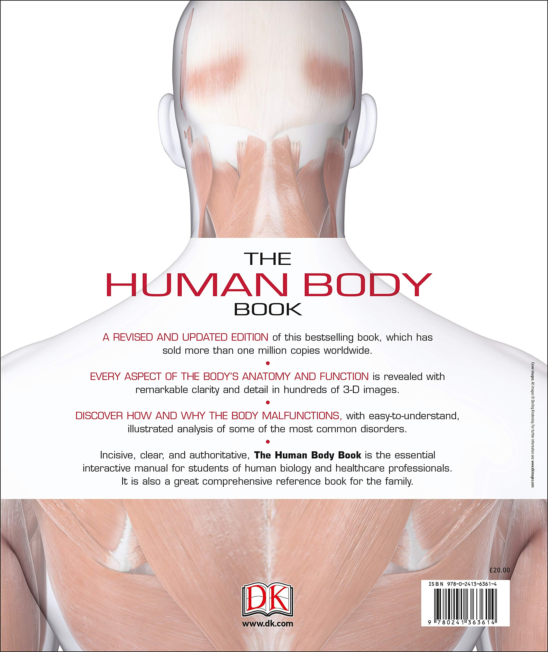 The Human Body Book Amazon Richard Walker Steve Parker