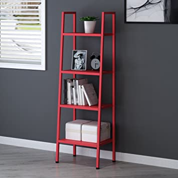 b home furniture radius sandusky mobile edge bookcases n steel red the depot office compressed bookcase