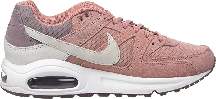 Nike Women's Air Max Command Shoe, Chaussures de Fitness