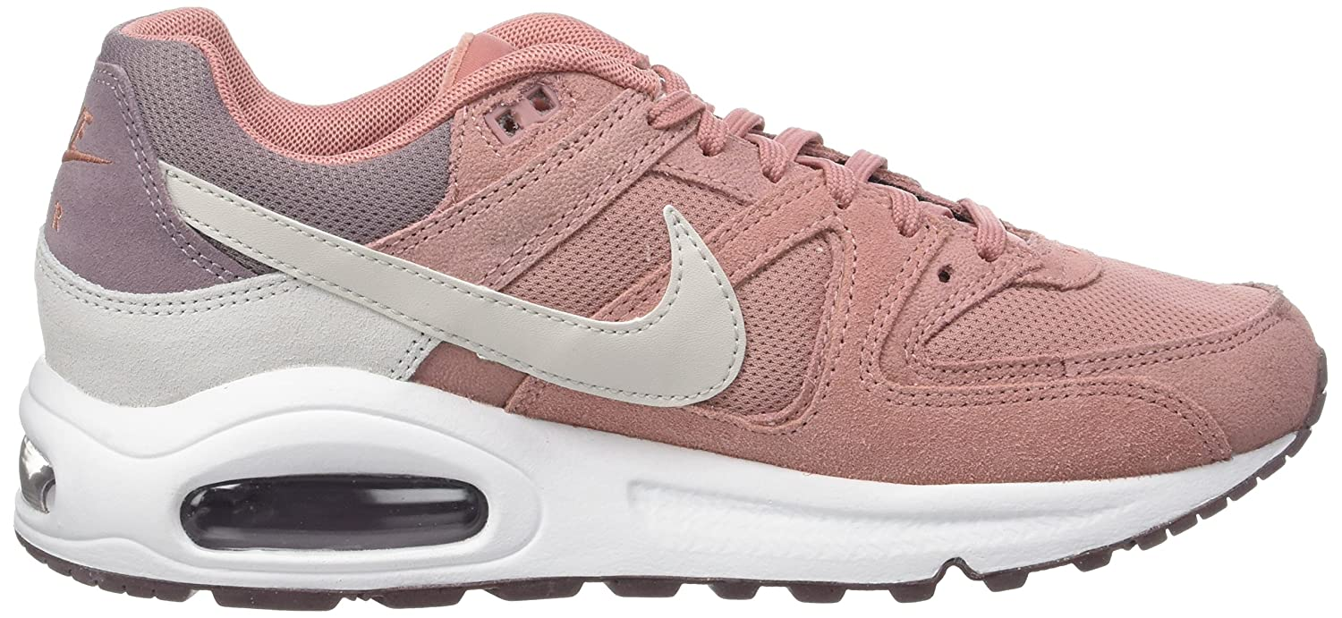 Nike AIR MAX Command Womens Shoes 397690 600 (7 US)
