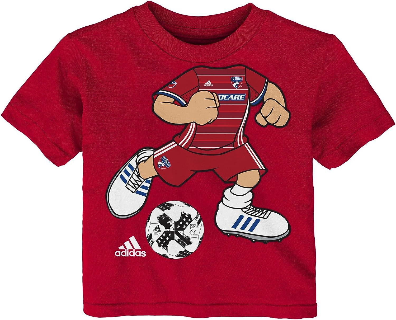 MLS Toddler Boys Dream Job Short Sleeve Tee