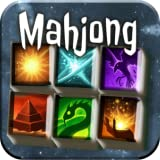 Mahjong Fantasy World Journey - Mahjongg Solitaire Game