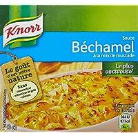 Knorr Sauce Béchamel à La Noix De Muscade 50cl