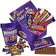 Heroes Treasure Box by Cadbury Gifts Direct
