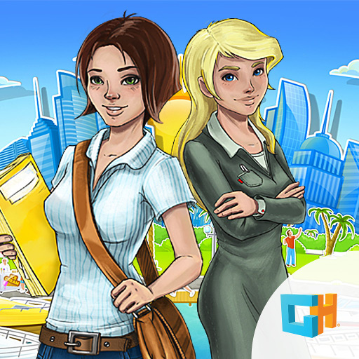 Green City   A Sim Builder Game