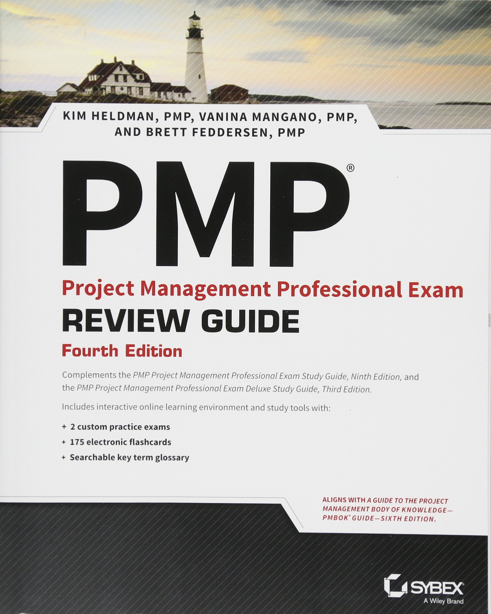 Pmp Project Management Professional Exam Review Guide Kim Heldman