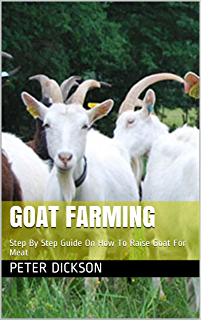 Commercial Goat Farming in India- Guide: An entrepreneur