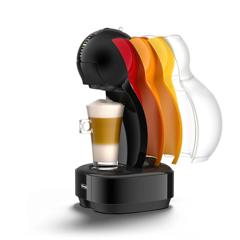 Nescafé Dolce Gusto Colors EDG355.W1 Bianco Macchina per Caffè Espresso e Altre Bevande in Capsula Con 48 capsule in omaggio De' Longhi