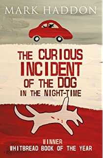 the mysterious incident of the dog in the nighttime sparknotes