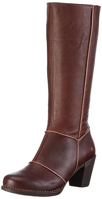 Art Genova, Women's Long Boots