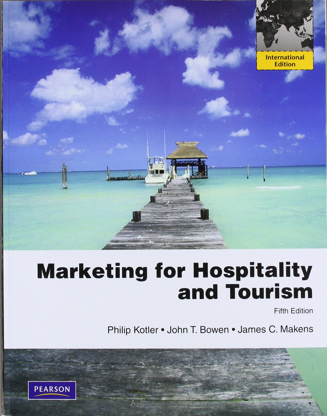 marketing for hospitality and tourism pdf