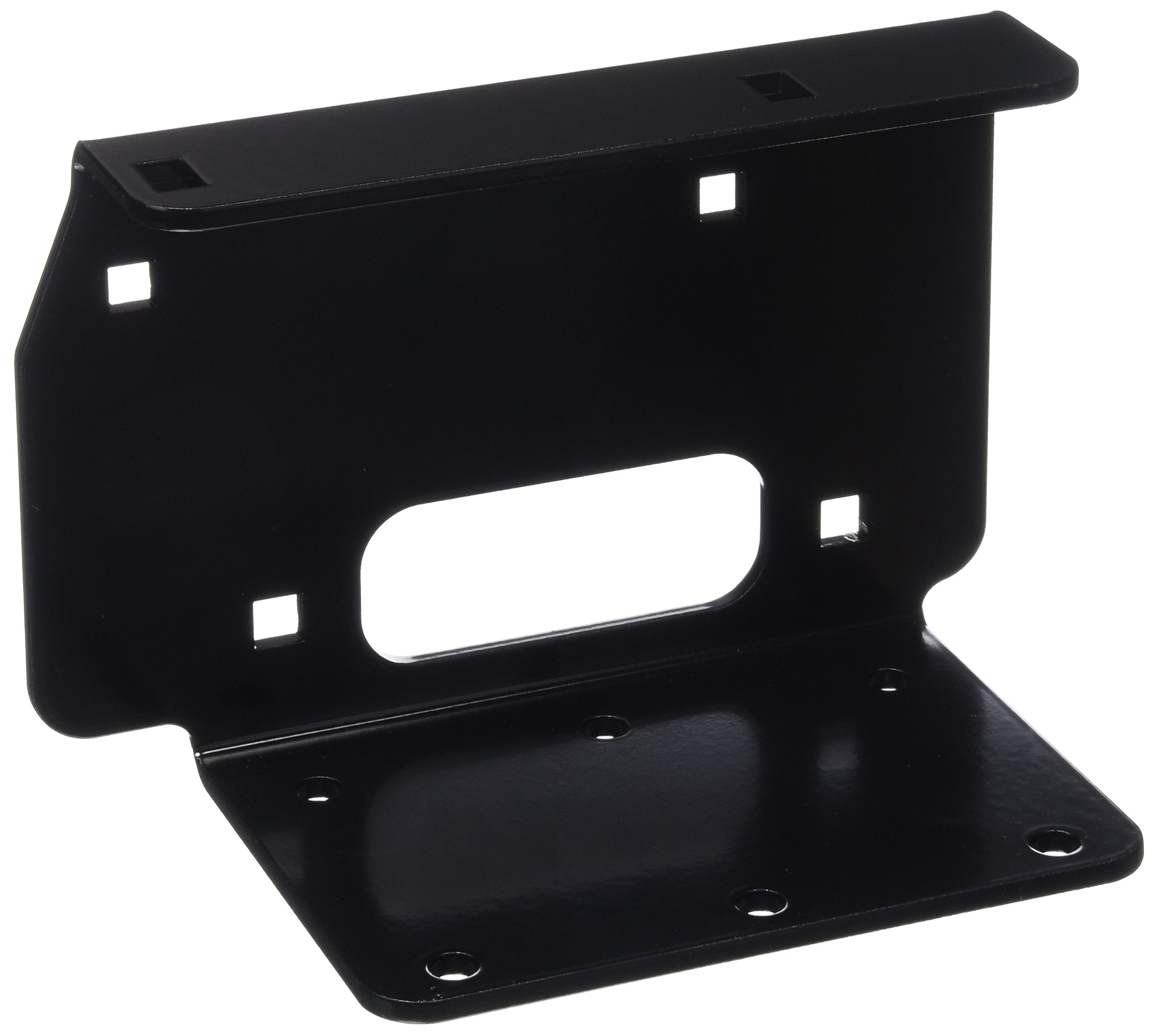KFI Products 100595 Winch Mount for Kawasaki Prairie 650/700 4x4 by KFI Products