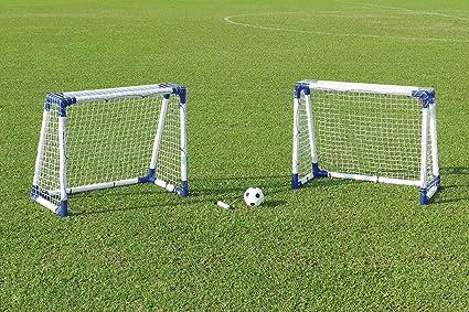 Outdoor Play Pro 2X - Portería de fútbol para jardín, Deporte y ...