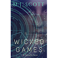 Wicked Games (TechWitch Book 1)
