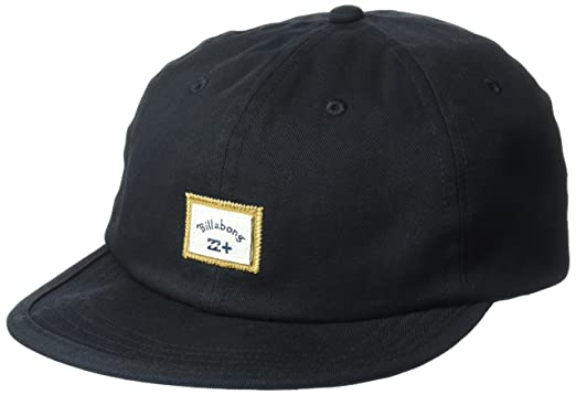 ab846003d07 Amazon.com  Billabong Men s Coast Snapback