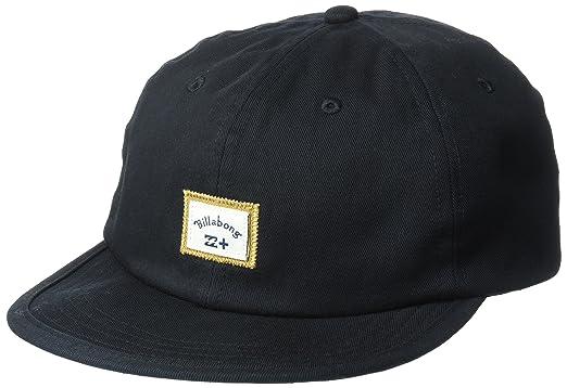 Amazon.com  Billabong Men s Coast Snapback 13c2ab93ebf3