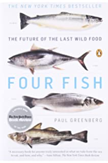 The story of sushi an unlikely saga of raw fish and rice trevor four fish the future of the last wild food fandeluxe Images