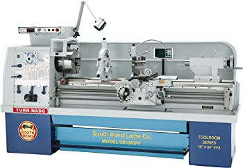 South Bend SB1060PF EVS Lathe