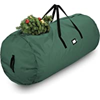 Artificial Christmas Tree Storage Bag - Premium 600D Polyester Christmas  Trees Up to 9 ft Tall 8052e77e5ef3d