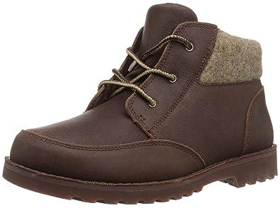 76265c5cce1 UGG Kids K Orin Wool Boot