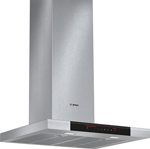 Bosch DWB068J50 Acero Fino Wandesse, 60cm-: Amazon.es: Grandes electrodomésticos