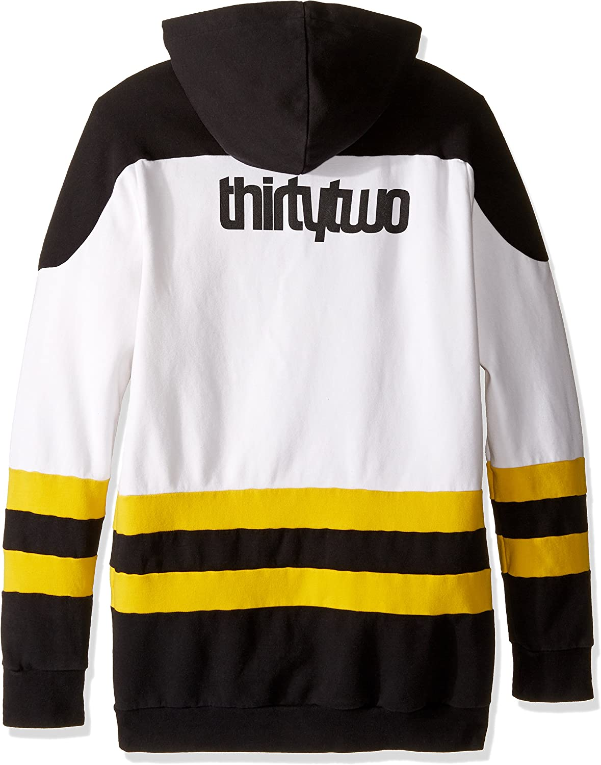 thirtytwo Mens Hub Po Fleece