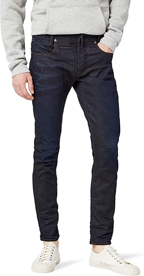 G-Star RAW D-Staq 5-Pocket, Vaqueros slim para Hombre