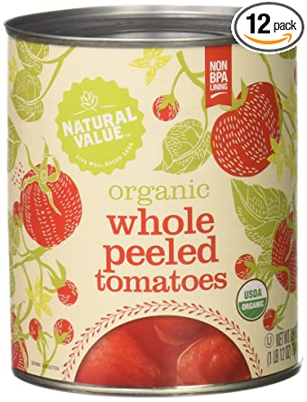 Produce canned Tomatoes