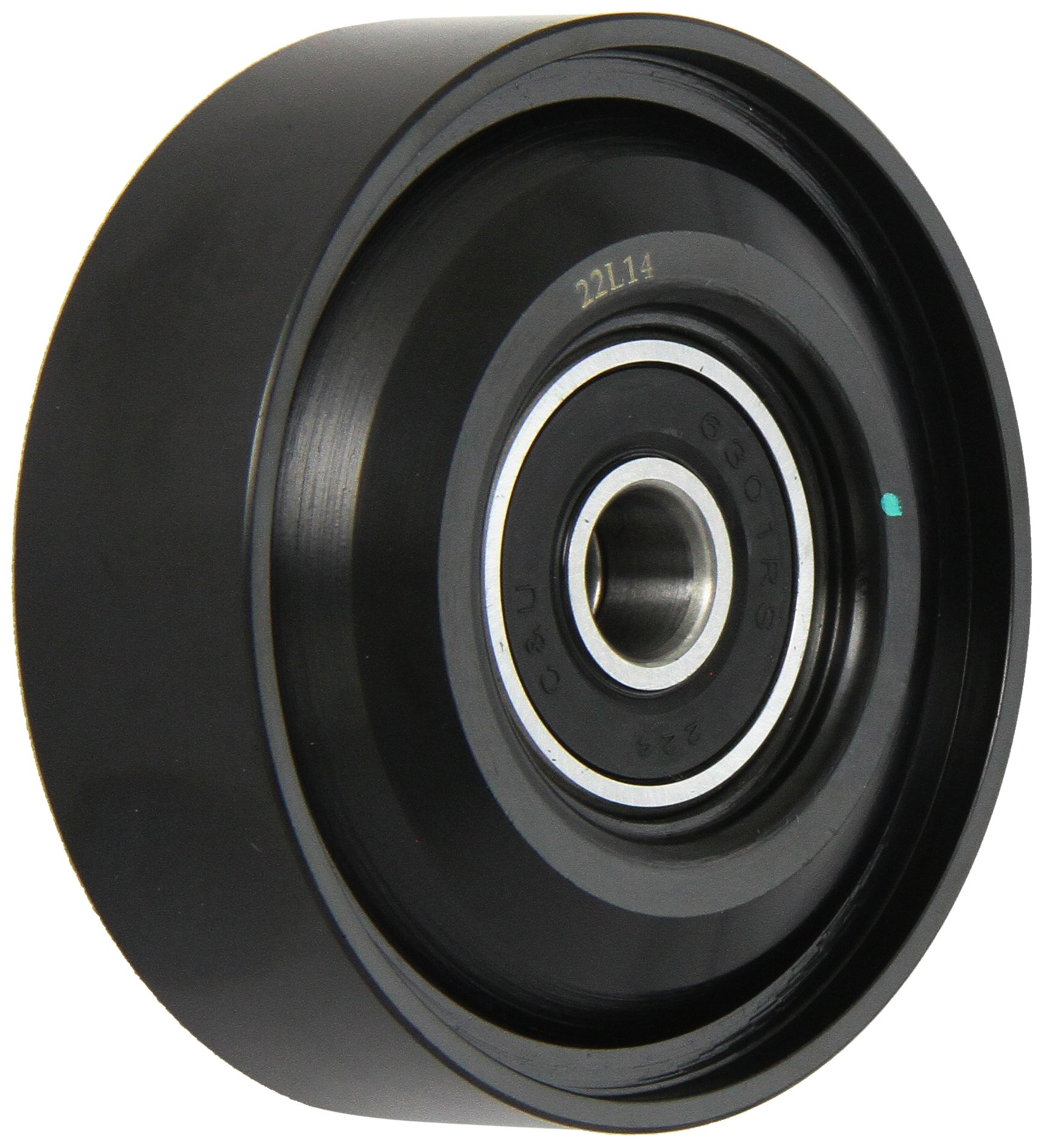 Dayco 89150 Idler Pulley