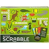 Mattel Games Scrabble Aussie Game