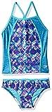 Speedo Rhythmic Tie Dye Tankini