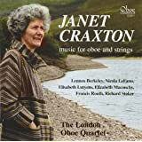 Janet Craxton - Works for Oboe and Strings