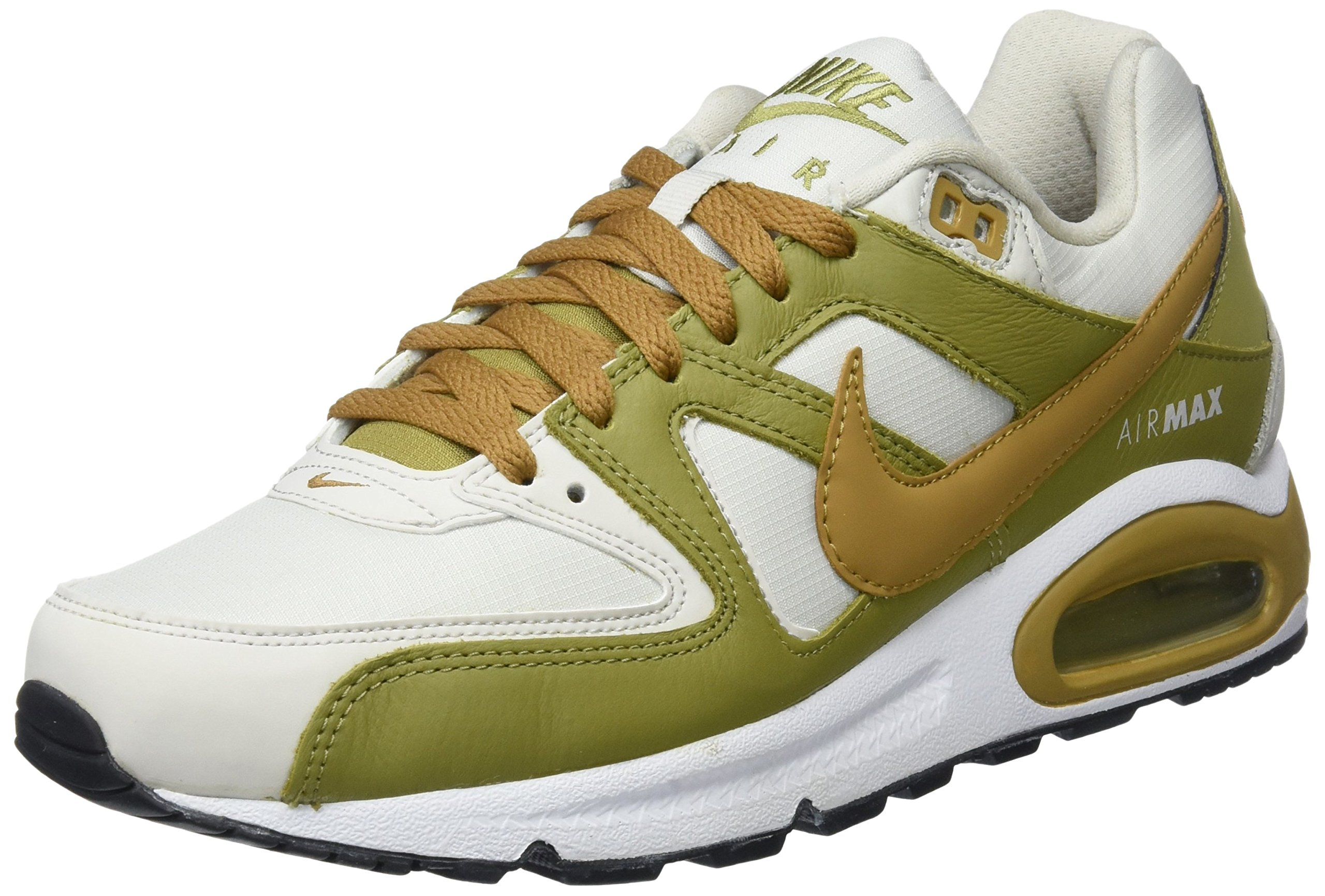 reputable site c07a1 55592 Nike Herren Air Max Command Sneaker Weiß product image