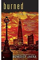 Burned (An Alex Verus Novel Book 7) Kindle Edition