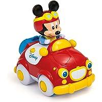 Clementoni Mickey Mouse - Mickey y su Coche