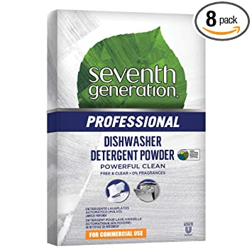 Amazon.com: Detergente profesional para lavavajillas de ...